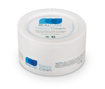 Real Care Nappy Cream 150ml